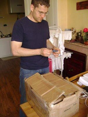 Sm III package